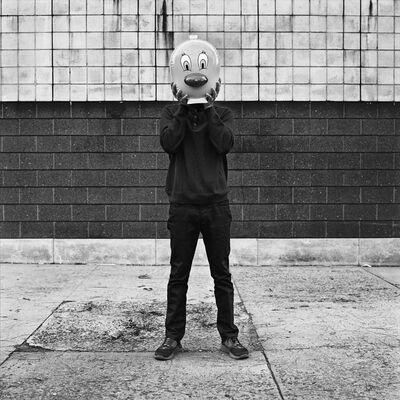 Anton Corbijn, 'Jeff Koons', 2011