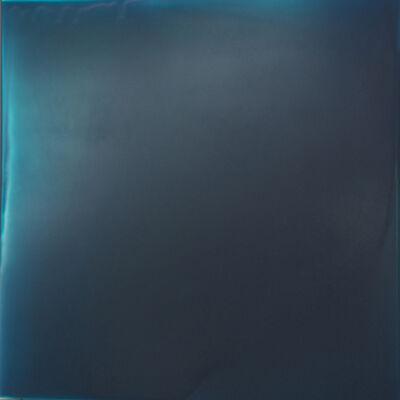 Keira Kotler, 'Teal Meditation [I Look for Light]', 2013