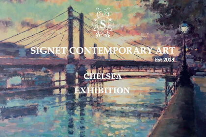Chelsea Exhibition