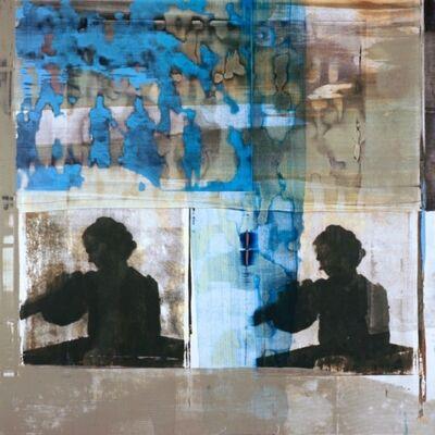 Philip Buller, 'How So', 2018