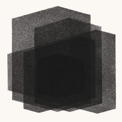 Antony Gormley, 'Matrix X', 2016