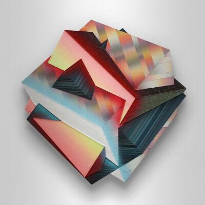 Laura Payne, 'Untitled 31 (Interpolation Series)', 2019