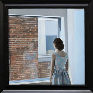 Shaun Downey, 'In The Glass', 2017
