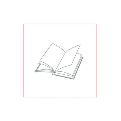 Michael Craig-Martin, 'Book', 2015