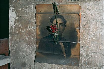 """Robert Polidori """"Devotion Abandoned"""""""