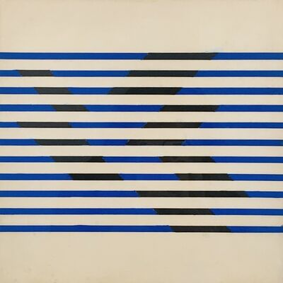 Ary Brizzi, 'Sin título | Untitled', c.1961
