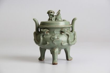 A Millennium of Contact: Chinese and Southeast Asian Trade Ceramics in the Philippines