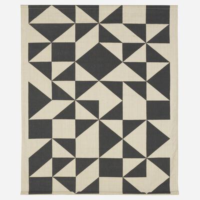 Alexander Girard, 'Geometric A Environmental Enrichment Panel', 1972