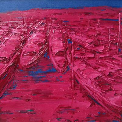 Yu Nancheng 于南澄, 'Harbor'