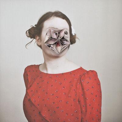 Alma Haser, 'Patient No. 4', 2014-2016