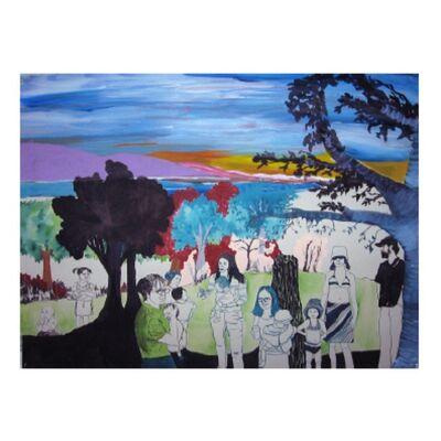 Jessica Doyle, 'Rainbow World'