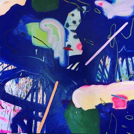 Jennifer Lefort, 'Reciprocal Ideas', 2017