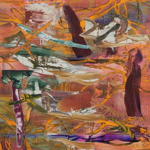 Karl Klingbiel, 'WIGIDNK', 2019