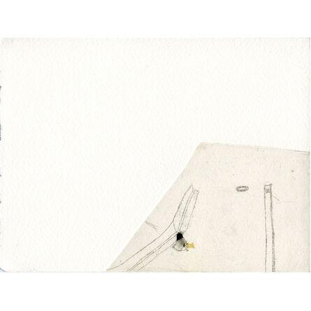 Ai Hori, 'neconade(stroking a cat)', 2008