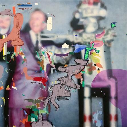 Antwan Horfee, 'He Is Human I Swear', 2020