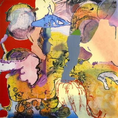 Antwan Horfee, 'Obake Du Matin', 2020