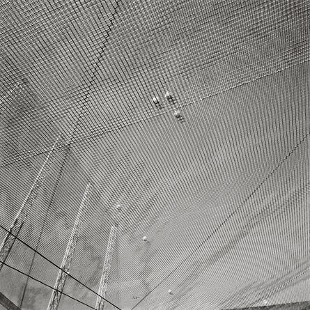 Graciela Iturbide, 'Criba del cielo', 2012