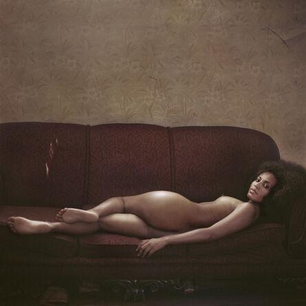 Mona Kuhn, 'Gigi', 2013