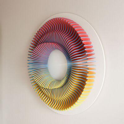 Anna Kruhelska, 'Constant Change III', 2021
