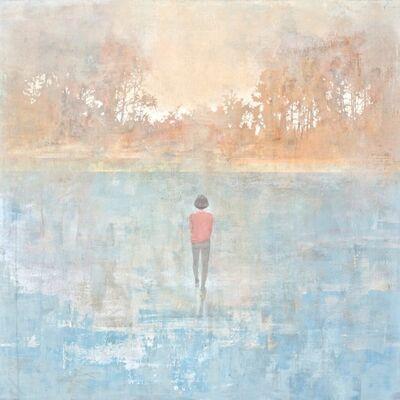 Federico Infante, 'Walking on water'