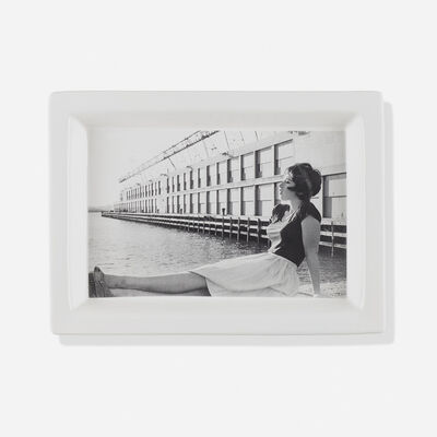 Cindy Sherman, 'Untitled Film Still tray', 2014