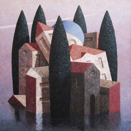 Matthias Brandes, 'ACQUA ALTA', 2013