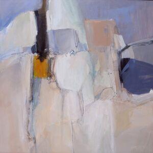 Bernie White Hatcher, 'Sky, Sand, Clay, Stone', 2017