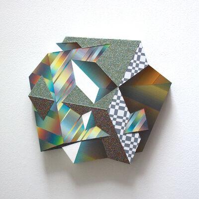 Laura Payne, 'Untitled 23 (Interpolation Series)', 2019