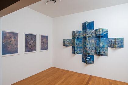 Christine Nguyen, Lightness Within the Cosmic Universe