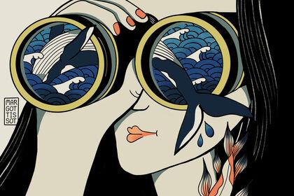 Margot Tissot Artworks
