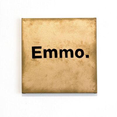 Yornel Martinez, 'Emmo.', 2016
