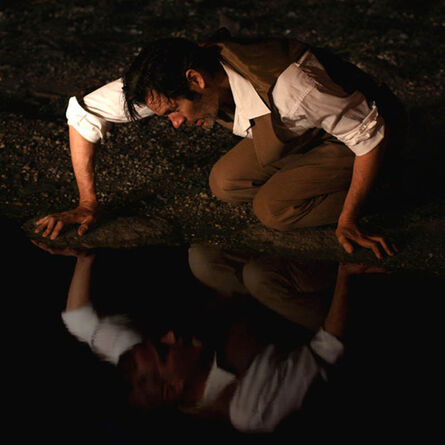 Generic Art Solutions, 'Narcissus', 2008