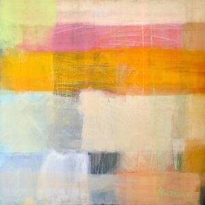 Ellen Hermanos, 'Colored Pencils', 2018