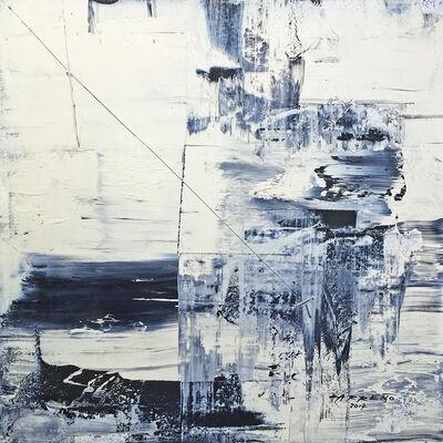 Antonio Carreno, 'Here and Now', 2017