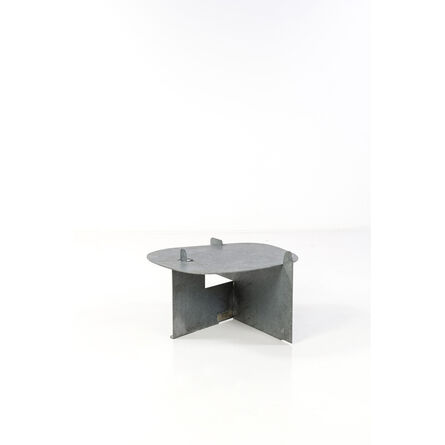 "Isamu Noguchi, 'Model ""Pierced Table"" - Table', 1983"