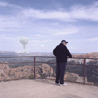 Clay Lipsky, 'Atomic Overlook : 11', 2013