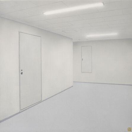 Tokuro Sakamoto, 'Breath (Corridor)', 2016