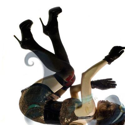 Isa Ho, 'Fairy tales- princess Jasmine', 2009