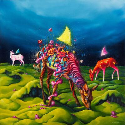 Ewa Pronczuk-Kuziak, 'We Run the World'