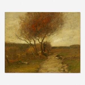 John Francis Murphy, 'The Road', 1906
