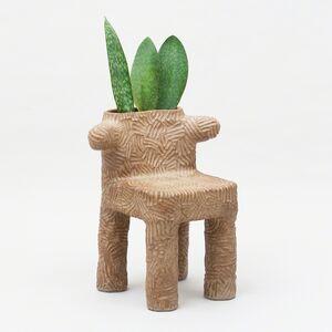 Chris Wolston, 'Tolima Plant Chair', 2016