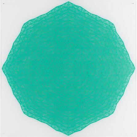 Sonja Larsson, 'Emerald ', 2020