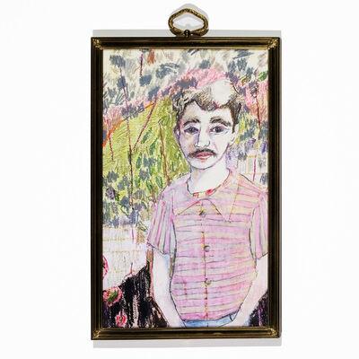 Ani Garabedian, 'Portrait 2', 2020
