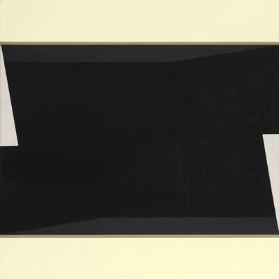 Don Voisine, 'Zed', 2013