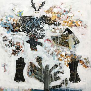 Marielle Plaisir, 'The Metamorphose of Ovide', 2017