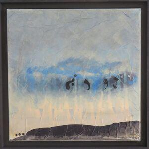 Christine Robion, 'Regards Brouillard', 2010