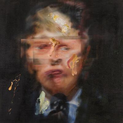 John Keane, 'Despocracy I', 2018