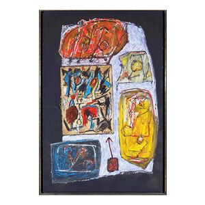 Jacques Doucet, 'Jabadao ', 1987-1989