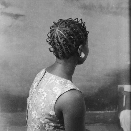 James Barnor, 'Ever Young studio, Accra, c. 1954-1959', 2019