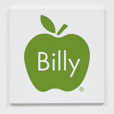 Billy Apple, 'Billy Apple®', 2012